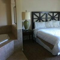 Photo taken at Sheraton Vistana Resort Villas, Lake Buena Vista/Orlando by Lisa B. on 5/20/2012