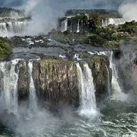 Photo taken at Iguazu Falls by VacazionaViajes on 8/30/2012