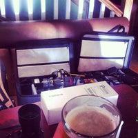 Photo taken at St. John's Tavern by Chris W. on 8/2/2012