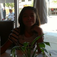Photo taken at Little Bistro by Wanda C. on 8/3/2012