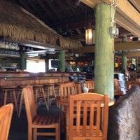 Photo taken at Keoki's Paradise by Mike B. on 4/4/2012