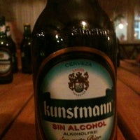 Photo taken at Pub Esperanza by Rodrigo H. on 9/9/2012