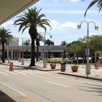 Photo taken at Sarasota-Bradenton International Airport (SRQ) by James B. on 6/9/2012