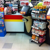 Photo taken at SHEETZ by Frank T. on 5/8/2012