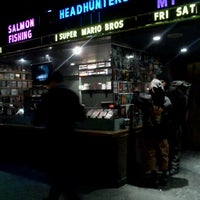 Photo taken at Landmark's Sunshine Cinema by Raphael R. on 4/28/2012