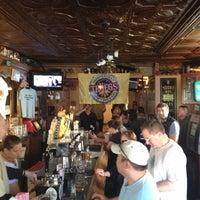 Photo taken at Mahaffey's Pub by Jason B. on 5/3/2012