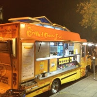 Photo taken at The Grilled Cheese Truck by Chase N. on 6/7/2012