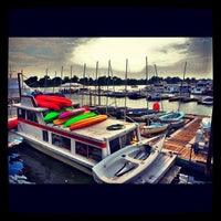 Photo taken at Carefree Boat Club by Robert B. on 6/26/2012