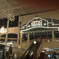 Photo taken at AMC Easton Town Center 30 by Sterling P. on 8/4/2012