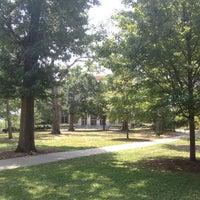 Photo taken at UGA North Campus by Richard C. on 7/3/2012