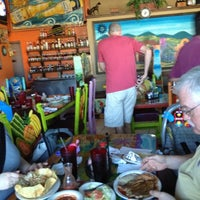 Photo taken at La Hacienda by Christopher C. on 6/14/2012