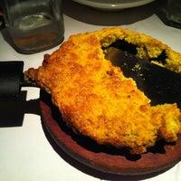 Photo taken at Bandera Restaurant by Tiffany S. on 4/15/2012
