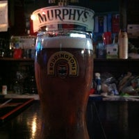 Photo taken at Murphy's Arms Pub by Tom B. on 8/25/2012