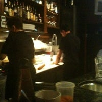 Photo taken at Ferris' Oyster Bar & Grill by Scott (@SQLSocialite) S. on 8/2/2012