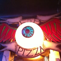 Photo taken at Little 5 Points Pizza by Leslie R. on 8/25/2012