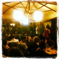 Photo taken at Piccola Osteria Lucca Drento by Luca L. on 8/25/2012