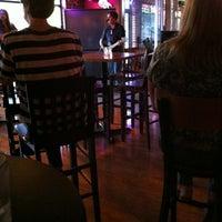 Photo taken at Angelo's Cafe Vino by Sandi W. on 5/30/2012