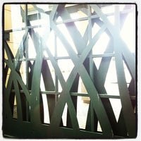 Photo taken at Downtown Garland Station (DART Rail) by Sheri H. on 3/9/2012