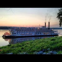 Photo taken at American Queen by Anthony C. on 8/10/2012