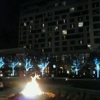 Photo taken at CityCentre by Jos V. on 2/25/2012