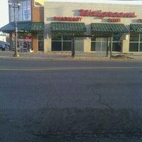 Photo taken at Walgreens by Erik H. on 3/10/2012