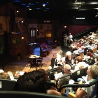 Photo taken at American Stage Theatre by Kent G. on 8/19/2012