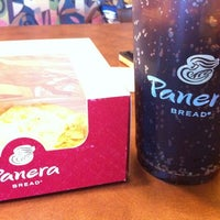 Photo taken at Panera Bread by Robert K. on 8/17/2012