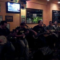 Photo taken at Finnegan's by Zwn D. on 3/15/2012