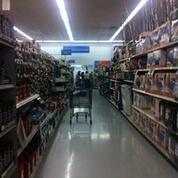 Photo taken at Walmart Supercenter by Lolita J. on 5/26/2012