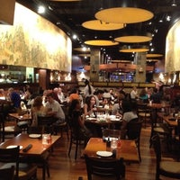 Photo taken at P.F. Chang's by Shailesh G. on 8/13/2012