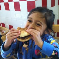 Photo taken at Five Guys by Shawn G. on 4/28/2012