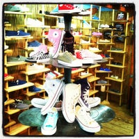 Photo taken at Sharks Surf Shop by Lucia J. on 4/29/2012