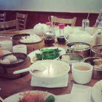 Photo taken at Winsor Dim Sum Cafe by Cecilia P. on 7/10/2012