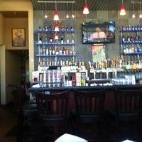 Photo taken at Bob's Burgers & Brew by Kim on 6/13/2012