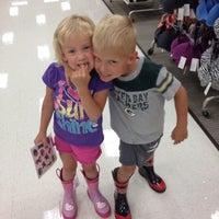 Photo taken at Target by Kelsey H. on 7/12/2012