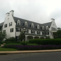 Photo taken at The Nittany Lion Inn by Andy H. on 5/24/2012