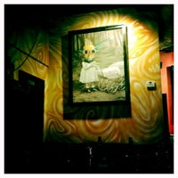 Photo taken at Cargo Cafe by Juan E. on 4/20/2012