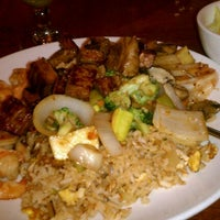 Photo taken at Jani Chinese & Japanese Restaurant by Darnell C. on 5/13/2012