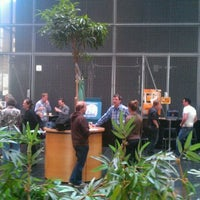 Photo taken at Haaga-Helia UAS by Jani R. on 5/9/2012