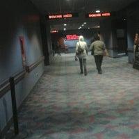Photo taken at Showcase Cinemas by MaRce S. on 6/19/2012