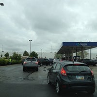 Photo taken at Sam's Club Fuel Station by Shawn S. on 4/28/2012