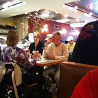 Photo taken at Coopertown Diner by Sam S. on 4/22/2012