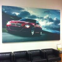Photo taken at Motorwerks BMW by The Fillman .. on 7/30/2012