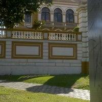 Photo taken at Setor Histórico De Curitiba by Maria Izabel Z. on 8/2/2012