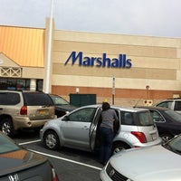 Photo taken at Marshalls by Carlton S. on 3/28/2012