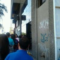 Photo taken at RENIEC by Adolfo V. on 3/3/2012