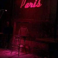 Photo taken at Paris On The Platte by Miranda R. on 2/7/2012