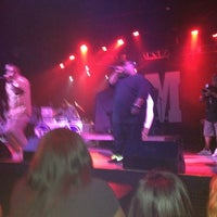 Photo taken at Minglewood Hall by Ashley on 7/22/2012