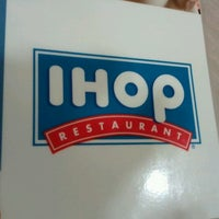 Photo taken at IHOP by Jermaine B. on 8/31/2012