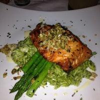 Photo taken at Del Mar Chatham Bar & Bistro by Ashley on 7/19/2012